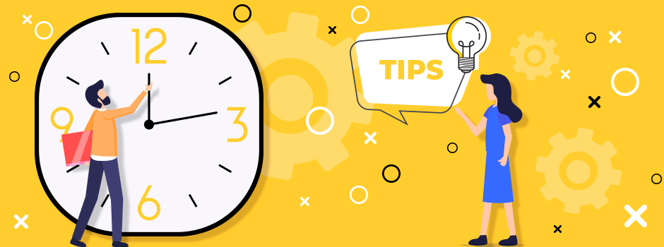 Tired of Wasting Time? 8 Winning Time Management Tips
